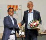BPY bedankt Karel van den Boogaard