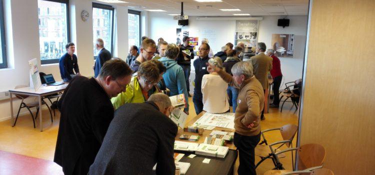 Geothermie biedt kansen voor Ypenburg