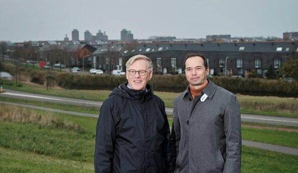 Ypenburg: proeftuin voor gasloze stadswarmte